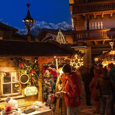 Langecks Adventwoche