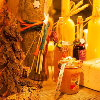 Langecks Adventkurztrip